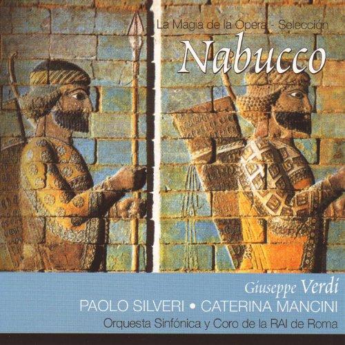 Nabucco Overture Sheet Music By Giuseppe Verdi - Sheet Music Plus