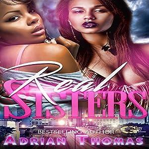 Real Sisters Audiobook