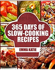 Slow Cooker: 365 Days of Slow Cooking Recipes