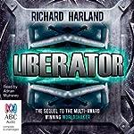 Liberator | Richard Harland