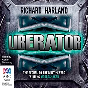 Liberator Audiobook