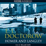 Homer and Langley | E. L. Doctorow