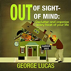 Out of Sight - Out of Mind Audiobook