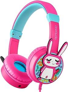 Sweepstakes - Kids Safe Headphones