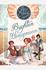 "Brighton Honeymoon (The ""Weaver"" series Book 2) Kindle Edition"