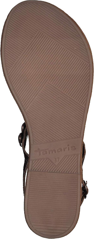 Signora Sandali con Cinturini Tamaris Donna Sandali 28063-34