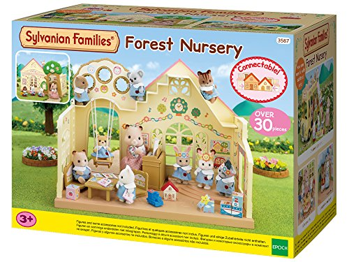 Sylvanian Families 3587 - Waldkindergarten