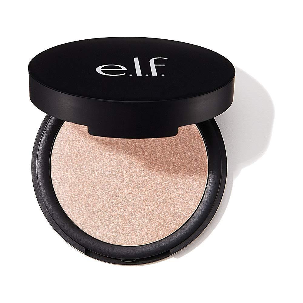 e.l.f. Pigment Eyeshadow, Passionate Purple, 0.05 Ounce