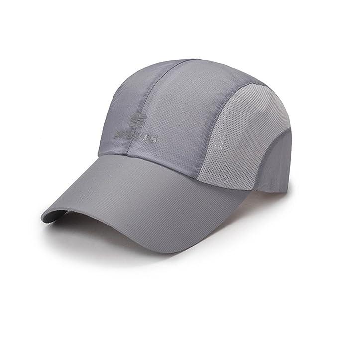 Gorras, sombreros de Hip Hop rapero Snapback para deporte al aire ...