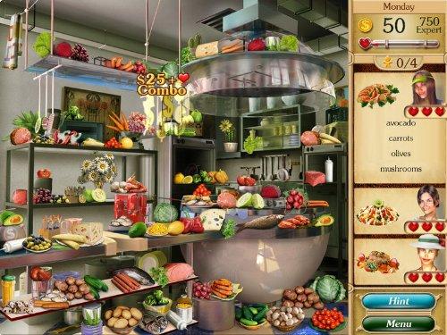 Alawar Supermarket Mania(FULL 2008)