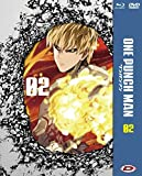 One Punch Man #02 (Eps 05-08) (Ltd) (Blu-Ray+Dvd) [Import italien]