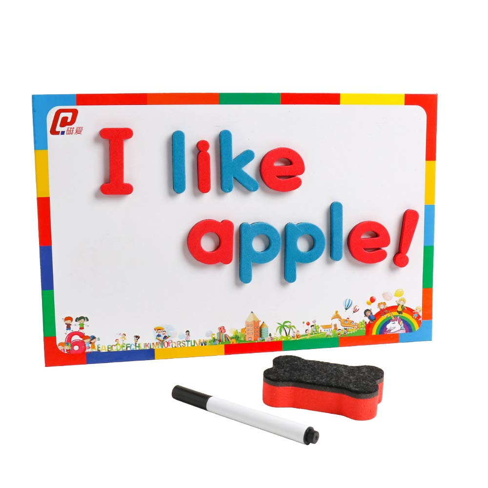Amazon.com: USHF - Imanes magnéticos para aula para niños ...