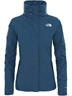 b549f5c86484 The North Face Men s Sangro Outdoor Hooded Jacket  Amazon.co.uk ...