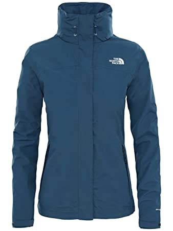 The North Face Women Sangro Dramatic Plum - Jackets 785CE