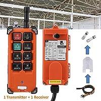 24V DC Control Remoto de Elevación Inalámbrico, Transmisores