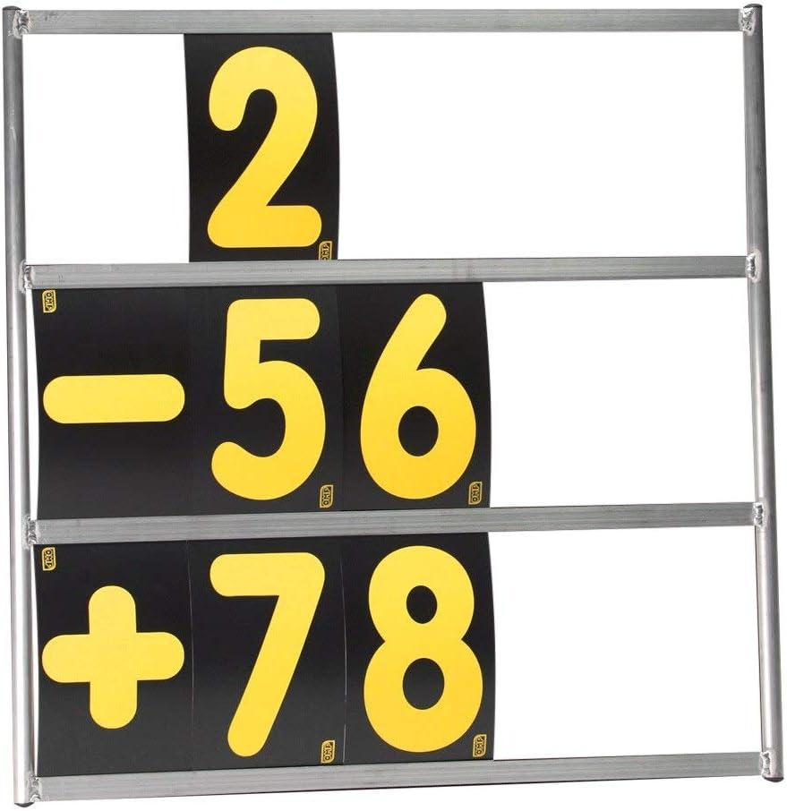 OMP KC//1067 Pit Board