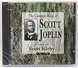 Complete Scott Joplin Vol. 1
