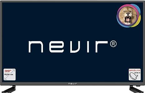 Nevir TV LED 39