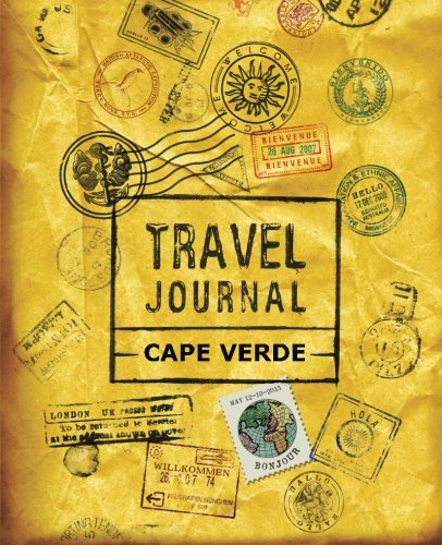 Travel Journal Cape Verde