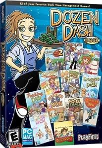 Dozen Dash Ultimate Compilation