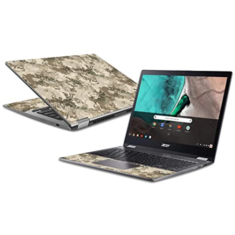 Amazon com: MightySkins Skin for Acer Chromebook Spin 13