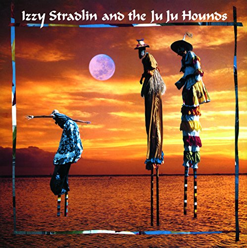 Izzy Stradlin And The Ju Ju Hounds (Izzy Stradlin And The Ju Ju Hounds Vinyl)
