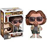 POP! Vinilo - The Big Lebowski: The Dude