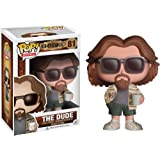 Funko - POP Movies  - The Big Lebowski - The Dude