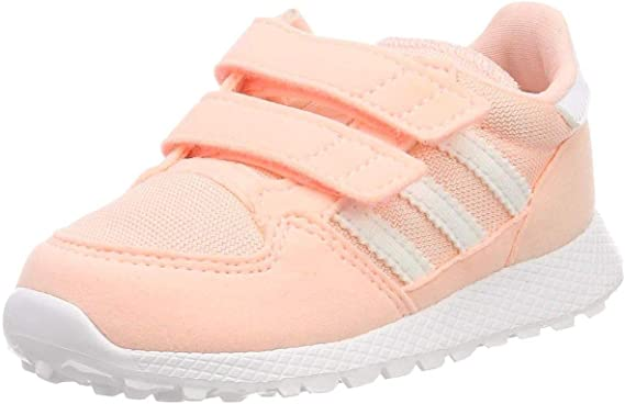 Adidas Forest Grove Infants Sneakers