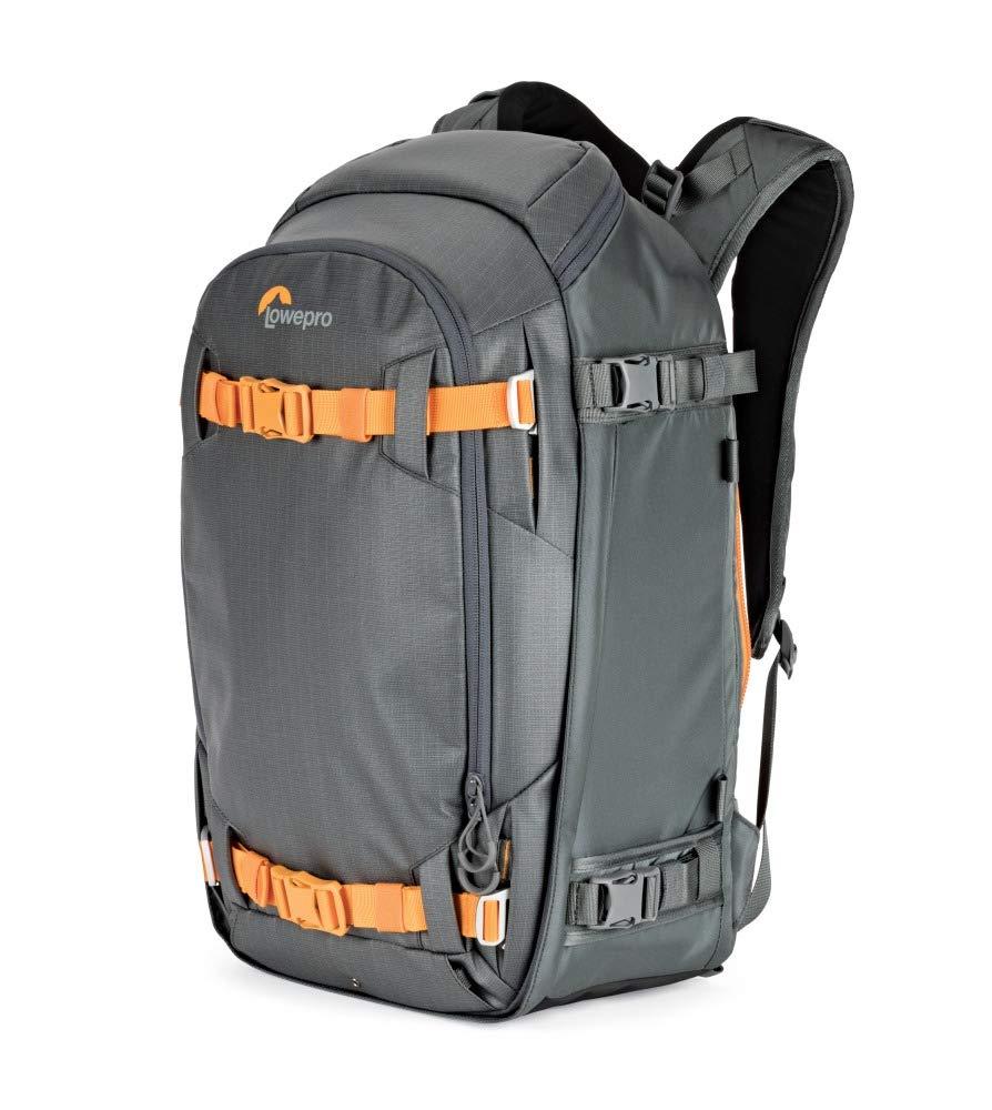 Lowepro Whistler Backpack 350 AW II Negro - Funda (Gris)