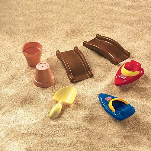 Step2 787800 Naturally Playful Sand & Water Center