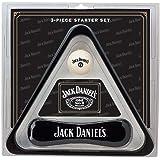 Jack Danielu0027s 3 Pc. Billiard/Pool Table Accessories Set
