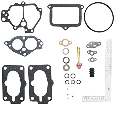 Walker Products 15526 Carburetor Kit: Automotive