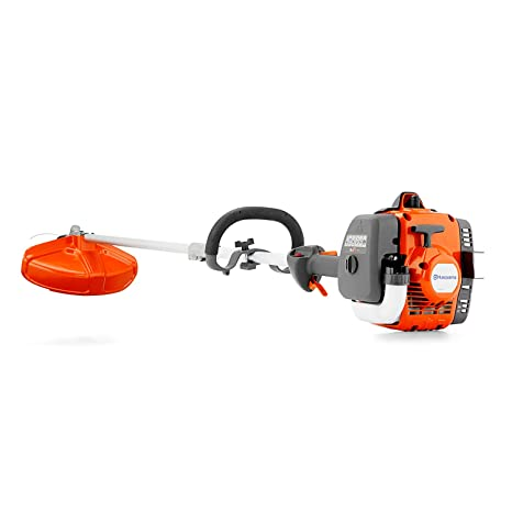Amazon.com: Husqvarna 129LK - Cortacésped de gas recto ...
