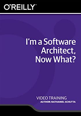 I'm a Software Architect, Now What? [Online Code]