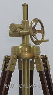 ROYAL MARINE TRIPOD FLOOR LAMP - - Amazon.com
