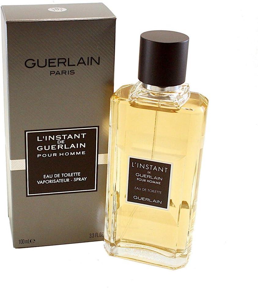 Guerlain L'Instant de Guerlain Eau de Toilette Hombre - 100 ml