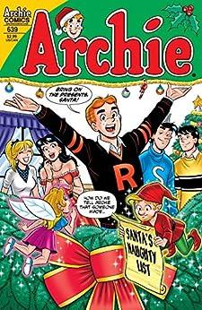 Archie #639 by [Segura, Alex]
