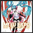 【Amazon.co.jp限定】HATSUNE MIKU EXPO 5th Anniversary E.P. (オリジナルブロマイド2枚セット)