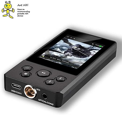 Tocadiscos Digital Puro XDuoo X10TII de Alta fidelidad ...
