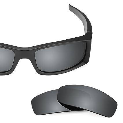 2685aef2fa Revant Polarized Replacement Lenses for Spy Optic Hielo Elite Black Chrome  MirrorShield