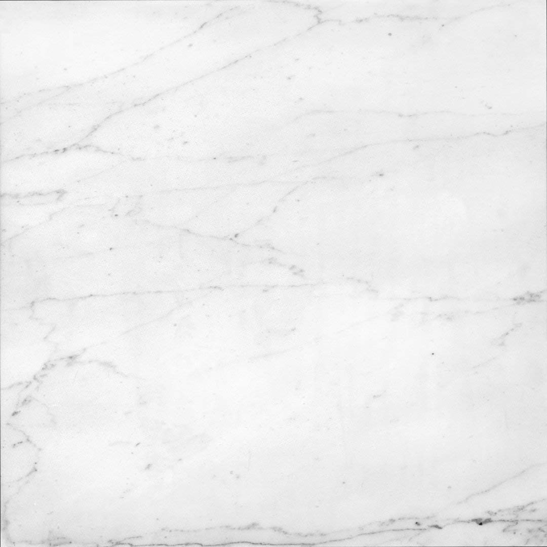 "Instant Granite Italian White Marble Counter Top Film 36"" x 216"" Self Adhesive Vinyl Laminate Counter Top Contact Paper Faux Peel and Stick Self Application"