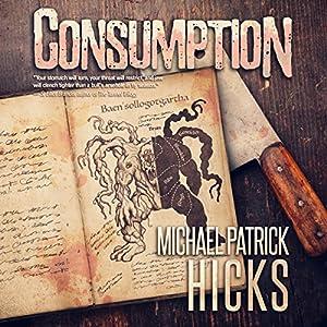Consumption Audiobook