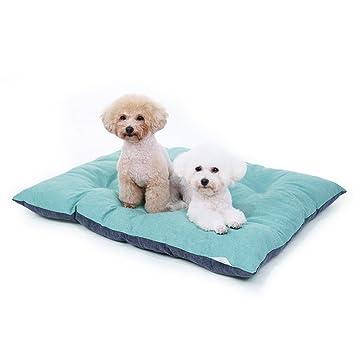 PAWZ Road Perros Colcha Perros Matte Dormir Espacio para Perro Gatos en Tres tamaños.: Amazon.es: Productos para mascotas