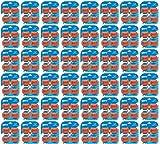 Chuckit! Tennis Ball Medium 192pk (48 x 4pk)