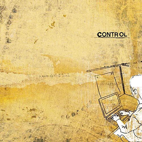 Record Vinyl Control (Control)