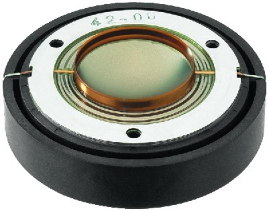 img Stage Line Replacement Voice Coil for MHD-152 Speaker Monacor 12.9200