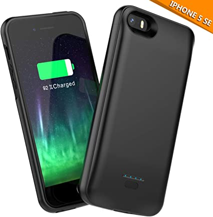 cover ricaricabile iphone 5s