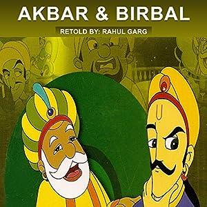 Akbar and Birbal Audiobook