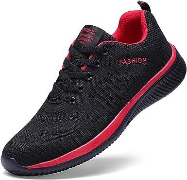 TAZAN Zapatos de moda para hombre Casual, Zapatos de hombre ...